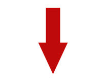 Image result for red arrow