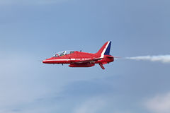 Red Arrows Stock Image