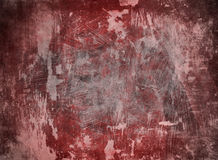 Red asbtract texture Royalty Free Stock Photos