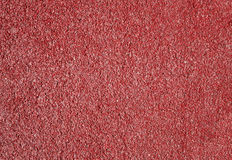 Red asphalt abstract texture background. royalty free stock photo