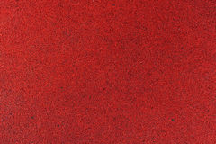 Red asphalt texture background Royalty Free Stock Photos