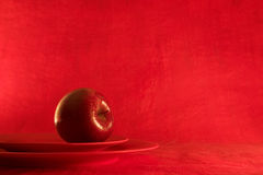 Red Attraction royalty free stock photo