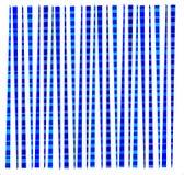 Red azul Imagen de archivo