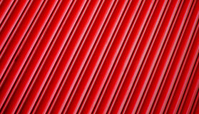 Red background Stock Photography