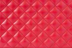 Red background. Of square shape, texture Stock Image