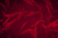 Red background. Red leather background, use of for decorative or graphic design Royalty Free Stock Image