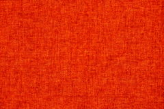 Red background. Red, abstract background - the texture of fabric Royalty Free Stock Image