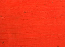 Red background. With scratched texture Royalty Free Stock Photo