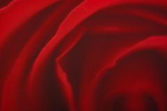 Red background. Abstract red background. Macro, red rose Royalty Free Stock Photos