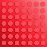 Red background abstract design Royalty Free Stock Image