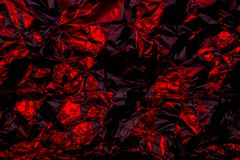 Red background abstract festive. brilliant background. Royalty Free Stock Photos