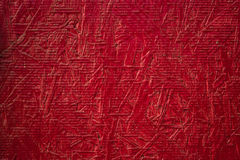 Red background. Abstract red textured background Stock Image