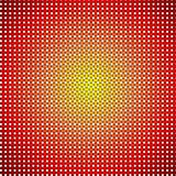A red background. A red abstract weaved background stock illustration