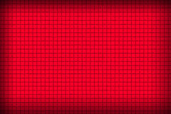 Red background in a box style concatenating. Royalty Free Stock Photo