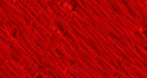 Red background with a crisscross mesh pattern 3d illustration Royalty Free Stock Images
