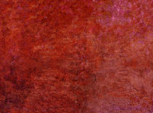 Red background image. Lovely red background image with earthy texture Royalty Free Stock Image
