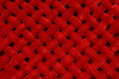 Red background. The red mesh Velvet  Background Royalty Free Stock Photos