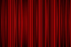 Red background scene Royalty Free Stock Images
