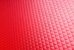 Red background of square shape, texture Royalty Free Stock Images