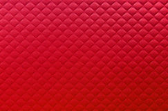 Red background of square shape, texture Stock Photo