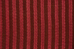 Red background with stripe pattern Stock Photos