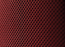 Red background texture Stock Images