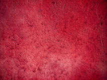 Red background texture cement wall Stock Photos