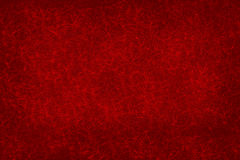 Red background texture Royalty Free Stock Photography