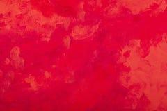 Red background vector illustration
