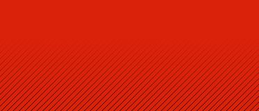 Red Background with white stripes and colour transition Stock Photos