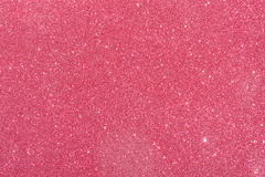 Red  background wiith glitter Royalty Free Stock Photos