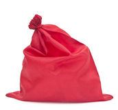 Red bag Royalty Free Stock Photo