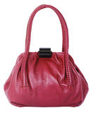 Red bag Royalty Free Stock Images