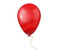 Red baloon Royalty Free Stock Images