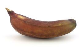 Red banana Stock Photos