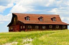 Free Red Barn Stock Photos - 15063683