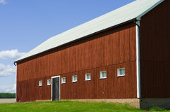 Red_Barn images stock