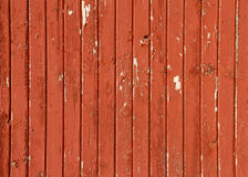 Red Barn Board Background Stock Photos