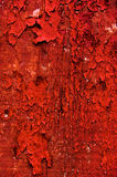 Red Barn Wall Siding Royalty Free Stock Images