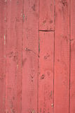 Red Barn wooden background Royalty Free Stock Image