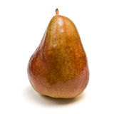 Red Bartlett Pear Royalty Free Stock Images