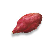 Red batatas Royalty Free Stock Images