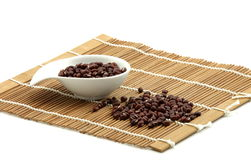 Red bean Royalty Free Stock Photography