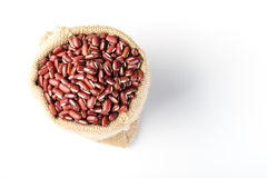 Red bean Stock Images