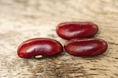 Red Beans Stock Photos