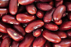 Red Beans Stock Images
