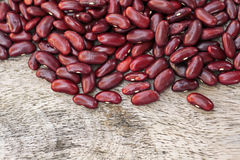 Red Beans Royalty Free Stock Images