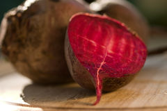 Red beet Stock Photos