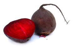 Free Red Beet Stock Photography - 15429912