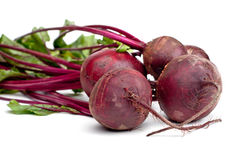Red Beet Royalty Free Stock Image